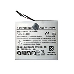 Battery kit for iPhone 1G