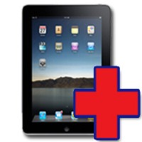 Diagnosis / Repair Service for the iPad